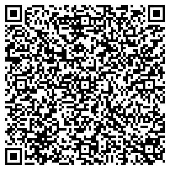 QR-код с контактной информацией организации Качай, ЧП