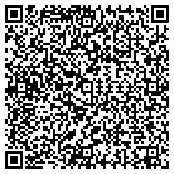 QR-код с контактной информацией организации ОРЛЕНОК ДВОРЕЦ СПОРТА