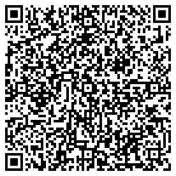 QR-код с контактной информацией организации Луценко Я. Н., ФЛП