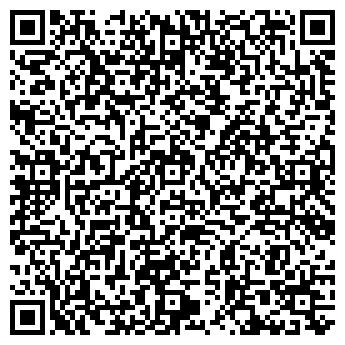 QR-код с контактной информацией организации Палладиум, ЧП