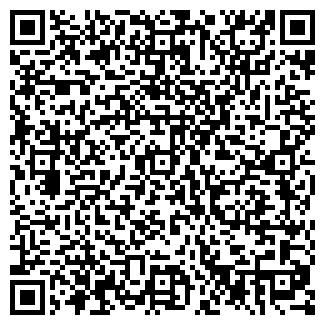 QR-код с контактной информацией организации Будмен, ЧП