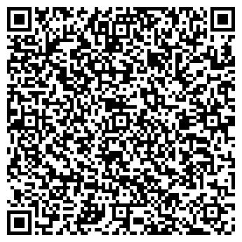 QR-код с контактной информацией организации Мегабудплюс, ООО