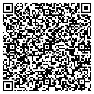 QR-код с контактной информацией организации Юмико, СПД