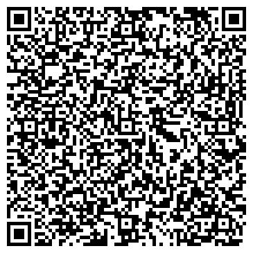QR-код с контактной информацией организации Пенетрон, ООО