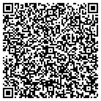 QR-код с контактной информацией организации Сабин, ЧП