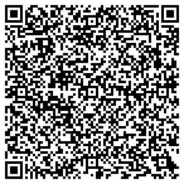 QR-код с контактной информацией организации СтройМатСервис, ЧП