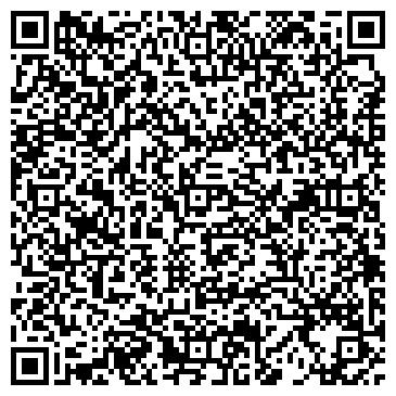 QR-код с контактной информацией организации Предприниматель, ООО