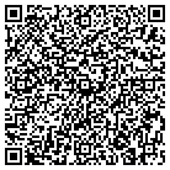 QR-код с контактной информацией организации Альвис,ООО