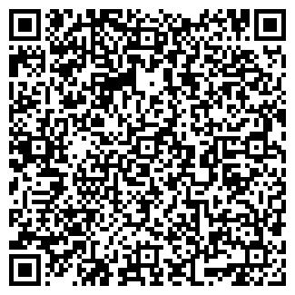 QR-код с контактной информацией организации СПАРТАК МАНЕЖ ХСП