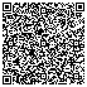 QR-код с контактной информацией организации Питомник кане корсо