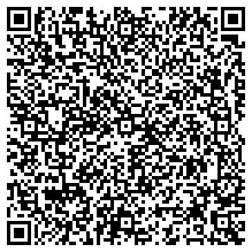 QR-код с контактной информацией организации Промальп Групп, ООО