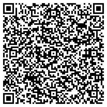 QR-код с контактной информацией организации ПП Петров