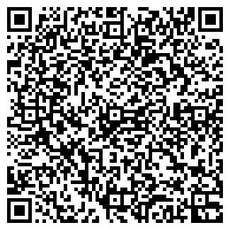 QR-код с контактной информацией организации Andrew