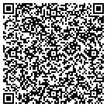 QR-код с контактной информацией организации Maxibud