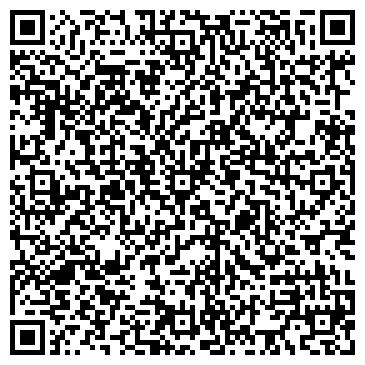 QR-код с контактной информацией организации Евродах, ООО