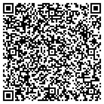 QR-код с контактной информацией организации Фактор-С, ЧП