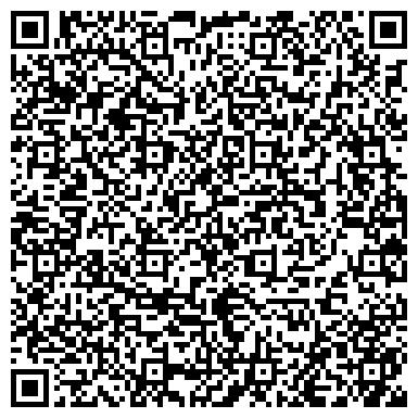 QR-код с контактной информацией организации мультибрендовый интернет-магазин часов ХАЙТАЙМ