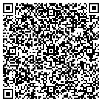 QR-код с контактной информацией организации Покрівельний Центр
