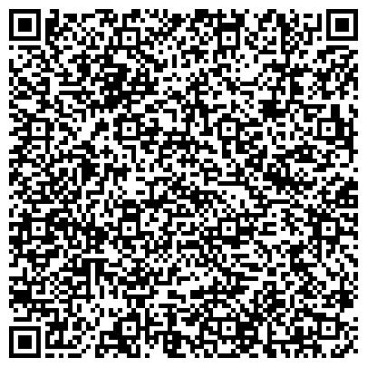QR-код с контактной информацией организации Знаменський завод Акустика, ПАО