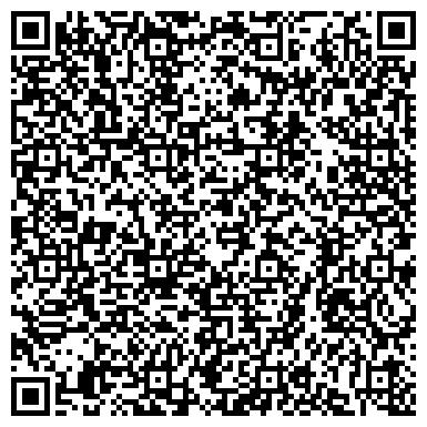 QR-код с контактной информацией организации Сапоров Ринат Муратович, ИП
