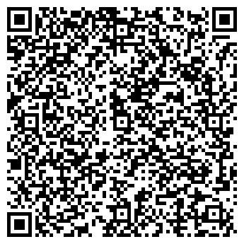 QR-код с контактной информацией организации EDWARD'S GYM