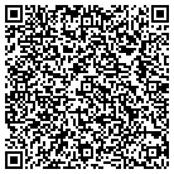 QR-код с контактной информацией организации Федоров РА, СПД