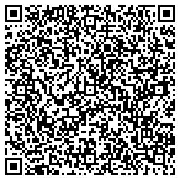QR-код с контактной информацией организации Барс, ИП