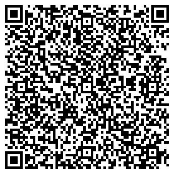 QR-код с контактной информацией организации КСМК-Алга. ТОО