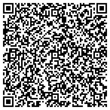 QR-код с контактной информацией организации Росказдрев Ф,ТОО