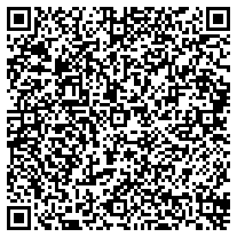 QR-код с контактной информацией организации Доминус Фурнитура, ТОО