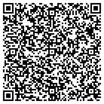 QR-код с контактной информацией организации JOBI строй, ТОО