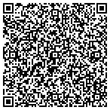 QR-код с контактной информацией организации АР ССКО, ИП