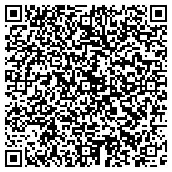 QR-код с контактной информацией организации Табыс, ИП