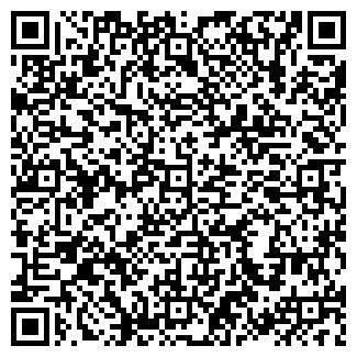 QR-код с контактной информацией организации Лейхман, ИП