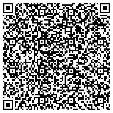 QR-код с контактной информацией организации КазДизайнПластКомпания, ЧП