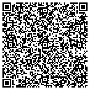 QR-код с контактной информацией организации Назыкенов, ИП