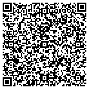 QR-код с контактной информацией организации Абадан-ИС, ТОО