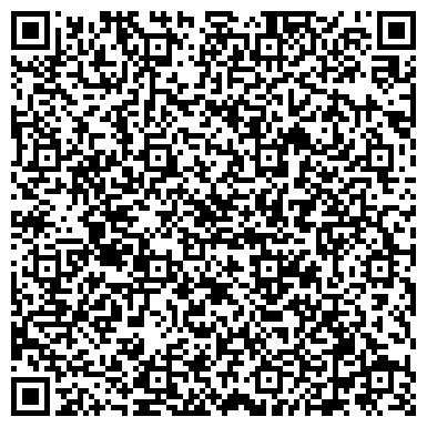 QR-код с контактной информацией организации Интерьер Эко Сервис, ТОО