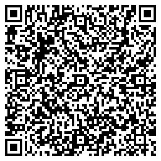 QR-код с контактной информацией организации Экоокна,ТОО