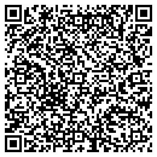 QR-код с контактной информацией организации ЮГАВТОСНАБ К