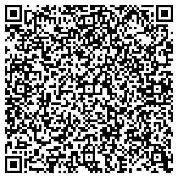 QR-код с контактной информацией организации Центр Кафеля, ТОО