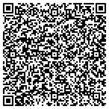 QR-код с контактной информацией организации StarPlast (Старпласт), ИП