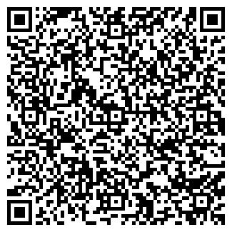 QR-код с контактной информацией организации Нур-Айпласт, ИП