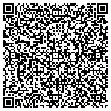 QR-код с контактной информацией организации Туражбеков, ЧП