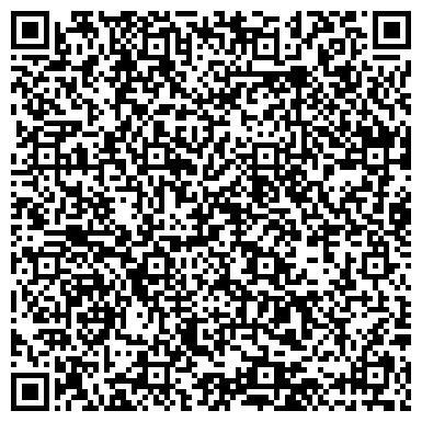 QR-код с контактной информацией организации Альфа Юг Строй, ТОО