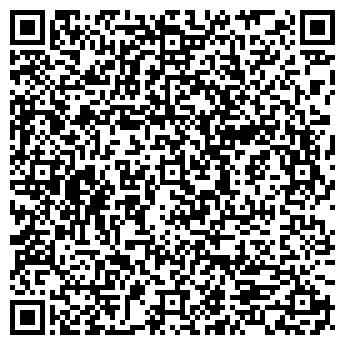 QR-код с контактной информацией организации Идеал ПВС, ТОО