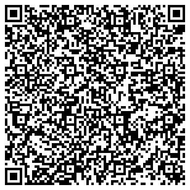 QR-код с контактной информацией организации Первомайский механический завод, ИП
