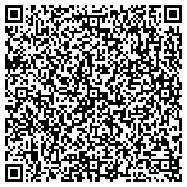 QR-код с контактной информацией организации Кровельные системы, ИП