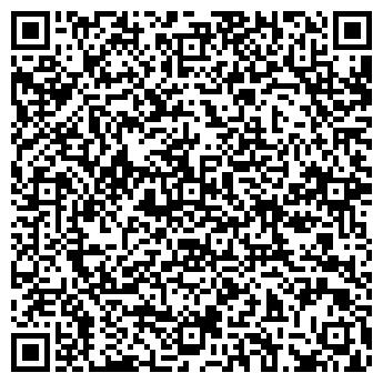 QR-код с контактной информацией организации Метпроммаг Астана, ТОО