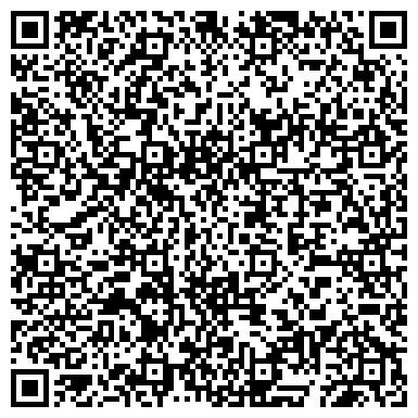 QR-код с контактной информацией организации СП сервис, торгово-сервисная компания, ИП
